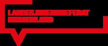 Logo des LJR Burgenland