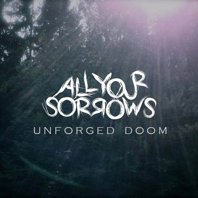 All Your Sorrows logo