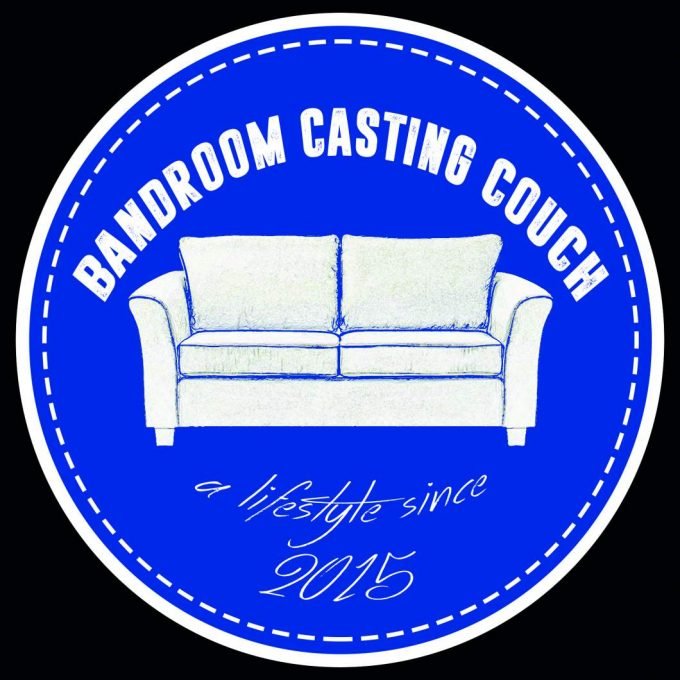 Bandroom Casting Couch logo