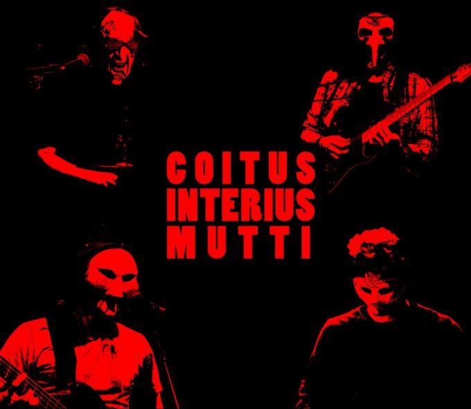Cover - Coitus Interius - Mutti