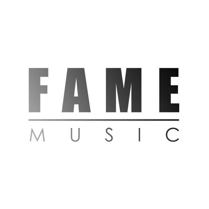 FAME Music Logo