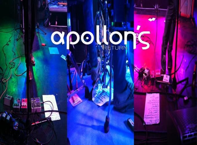 Apollon's Return
