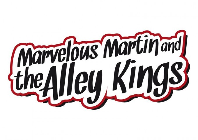 Marvelous Martin & The Alley Kings