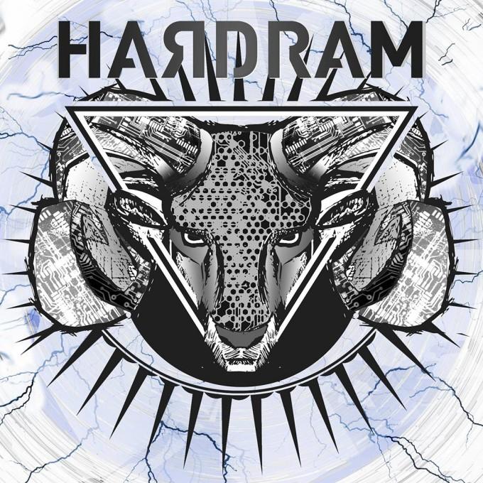 Hardram logo