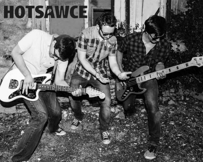 Hotsawce