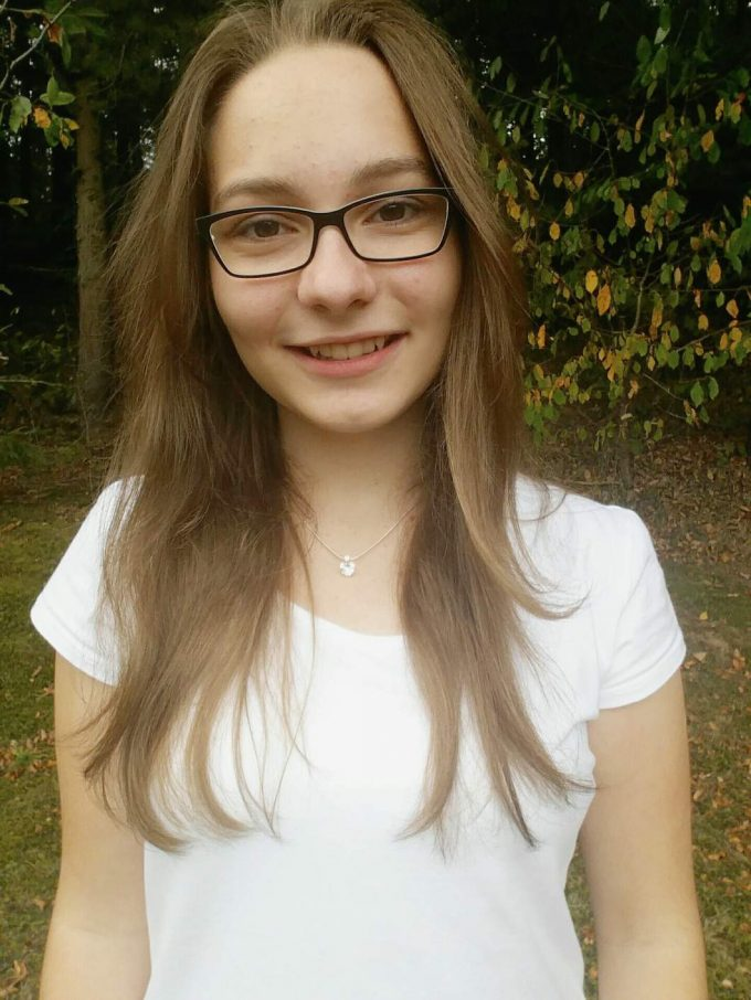 Julia Redl