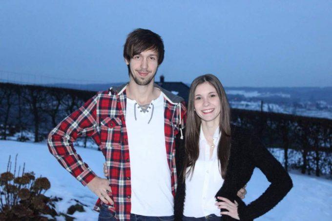Michael & Viktoria