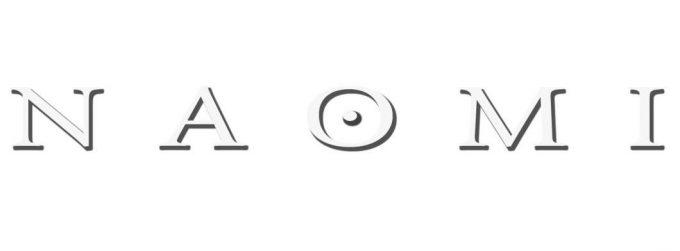 Naomi Logo
