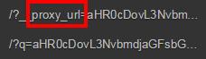 Proxy-Server referral source