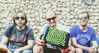 Die Band Psycho Toaster