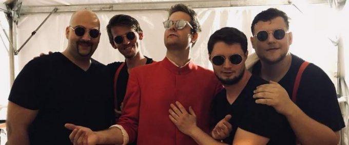 Salmer & Band