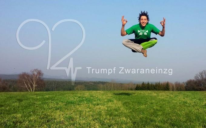 Trumpf Zwaraneinzg
